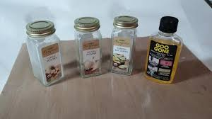 Decorative Spice Jars How to Recycle Spice Jars Into Decorative Storage Snapguide 86