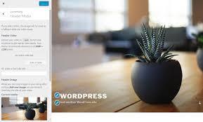Custom Wordpress Header Design Learn How To Create Custom Wordpress Header