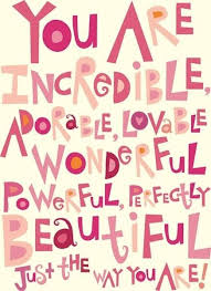 Beautiful Just The Way You Are Quotes Best Of Quotes About Being Beautiful The Way You Are Quotesta