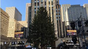 Rockefeller Center 2016 Tree Lighting 2016 Rockefeller Center Tree Lighting What You Need To Know