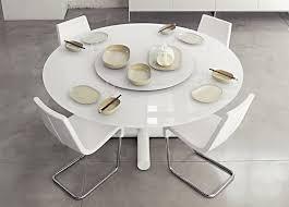 kitchen exquisite modern round dining room table 41 exquisite modern round dining room table 41