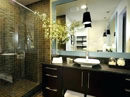 modern guest bathroom design. Guest Bathroom Design Modern Small Minimalist Photo  In New R