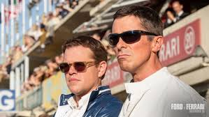 What Sunglasses Is Matt Damon Wearing In Ford V Ferrari Man Of Many