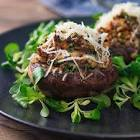 beef stuffed mushrooms