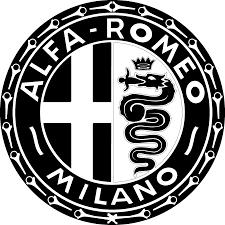Alfa Romeo Logo - essaar.co.uk