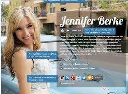 Online Resume Website Examples Top Resume Websites Toreto Co