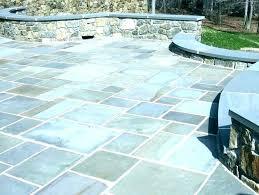 bluestone patio cost flagstone per square foot s lovely calculator vs stamped c bluestone patio cost