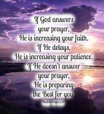 Prayer Quotes For Strength Enchanting Gallery Have Faith And Patience Quotes Best Romantic Quotes
