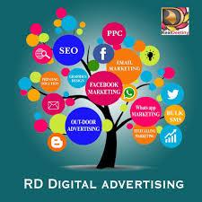 Digital Advertising R D Digital Advertising Vfx Studio Navmbey School Ke Pass