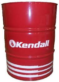 Kendall Versatrans Lv Atf 55 Gallon Drum