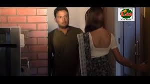 Husband wife kitchen sex scene video