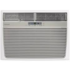 ac heater window unit. frigidaire 18500-btu 1050-sq ft 230-volt window air conditioner with heater ac unit