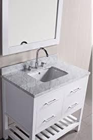 white bathroom vanities with marble tops.  Tops Belvedere Designs T9223W Bathroom Vanity With Marble Top White 30 For White Vanities Tops