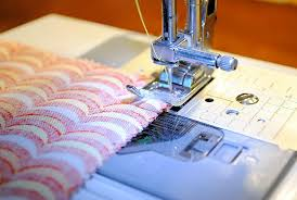 Easy Baby Blanket Tutorial & Sewing Adamdwight.com