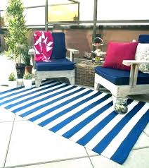 blue and white outdoor rug blue and white striped outdoor rug blue and white area rugs