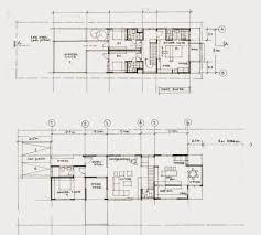drawing a presentation floor plan in autocad limhousescanplan