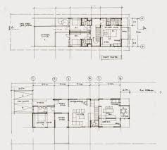 drawing a presentation floor plan in autocad limhousescanplan