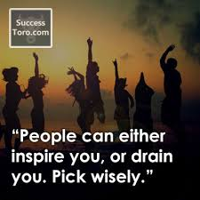 Positive People Quotes Extraordinary 48 Powerful 'Surround Yourself With People Who' Quotes