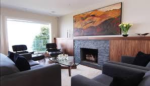 spring bay mid century modern midcentury living room