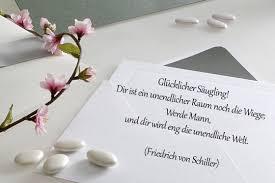 Taufspruch Von Friedrich Schiller Bilder Familiede