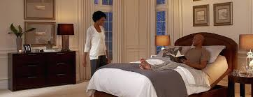 King Size Bed Frame For Adjustable Beds Beach Orange County Mesa ...