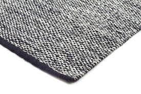 black and white flat weave rug black white wool rug black and white flat woven rug