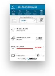 Geicos Mobile App