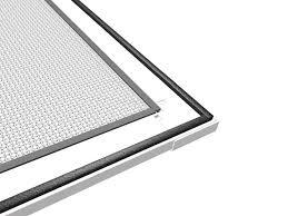 Alu Insektenschutz Fenster 130x150cm Weiß