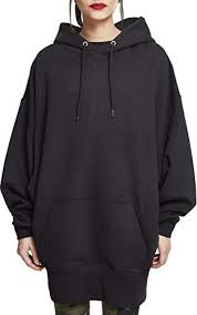 <b>Urban Classics</b> Damen <b>Ladies</b> Long Oversize Hoody ...