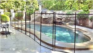 guardian pool fence. Guardian Pool Fence And Deck Staining System