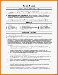 Project Coordinator Resume Sample Examples Hr Coordinator Resume