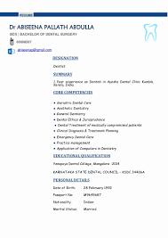 Resume Format India Prepasaintdenis Com