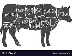 Cow Beef Cut Diagram Get Rid Of Wiring Diagram Problem