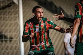 In 33.33% matches the total goals in the match was over 2.5 goals (over 2.5). Parana Clube Perde Do Sampaio Correa E Nao Sai Da Zona De Rebaixamento