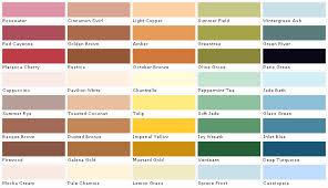 Color Family Chart Laura Ashley Paint Color Chart Creative Home Designer