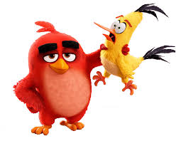 Red and Chuck - Angry Birds Photo (40834655) - Fanpop - Page 11