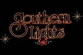 lexington cky southern lights