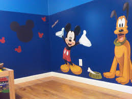 Mickey Mouse Decorations For Bedroom 17 Best Ideas About Mickey Mouse Room On Pinterest Mickey Mouse