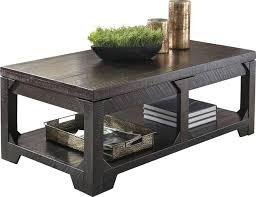 turner lift top coffee table coffee table turner lift top coffee table black faux
