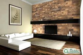 Decor Stone Wall Design adorablecontemporarybedroomstonewalldecorideastonewalldecor 74