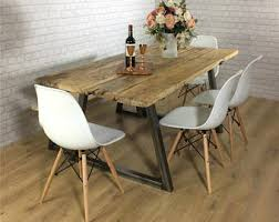 dining room sets uk. industrial dining table rustic solid antique kitchen farmhouse vintage reclaimed handmade in britain uk a- room sets uk
