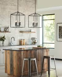 Lantern Pendant Light For Kitchen Kitchens That Get Pendant Lights Right Photography By Suzi Appel