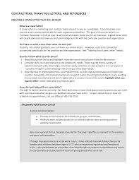 Thank You Letter For Job Reference Free Reference Thank You Letter Format Templates At