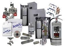 Ansul R 102 Nozzle Chart Vans Fire Safety Inc Restaurant Fire Suppression