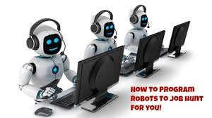 how to job hunt a bot or how to botify your resume how to job hunt a bot or how to botify your resume