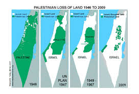 israel palestine conflict timeline a timeline of the israeli palestinian conflict term paper academic