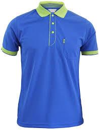 Design Polo Shirts Uk Bcpolo Mens Casual Golfwear 2 Tone Color Stylish Design