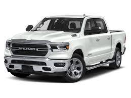 2019 RAM 1500 BIG HORN / LONE STAR CREW CAB 4X2 5'7 BOX