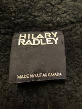 Vintage Hilary Riley Army Green Shearling Coat – KingsPIER vintage