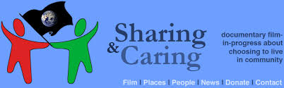 sharing caring interview peter lamborn wilson hakim bey  sharing caring choosing to live in community